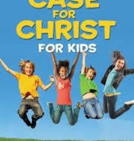 Strobel, Lee Case for Christ Kids 90-Day Devotional 3928