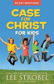 Strobel, Lee Case for Christ Kids 90-Day Devotional 3928