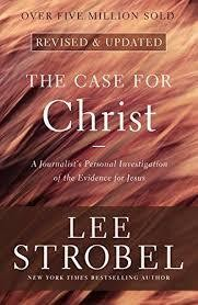 Strobel, Lee Case for Christ 5862