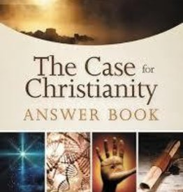 Strobel, Lee Case for Christianity Answer Book 9557