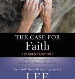 Strobel, Lee Case for Faith: Student Edition