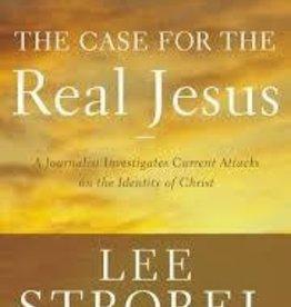 Strobel, Lee Case for the Real Jesus 9267