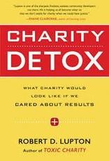 Lupton, Robert Charity Detox 7286