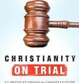 Lanier, Mark Christianity on Trial