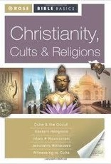 Rose Publishing Christianity, Cults & Religion - Book 2024