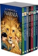 Lewis, C. S. Chronicles of Narnia Set 5379