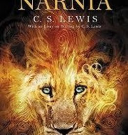 Lewis, C S Chronicles of Narnia 8242