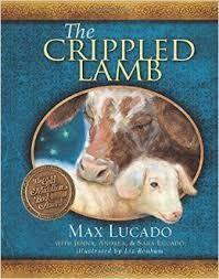 Lucado, Max Crippled Lamb, The 8070