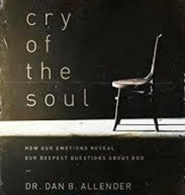 Allendar, Dan B Cry of The Soul: 1809