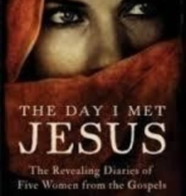 Viola, Frank Day I Met Jesus: The Reveal 6851