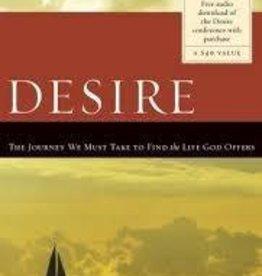 Eldredge, John Desire (DNO) 8428