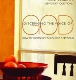 Shirer, Priscilla Discerning The Voice of God