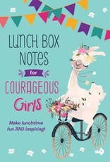 Lunch Box Notes for Girls 5143