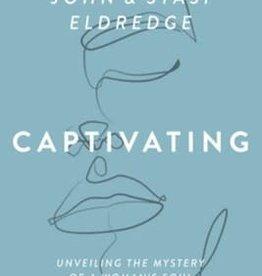 Eldredge, Staci Captivating - Expanded 5286
