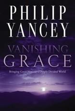 Yancey, Philip Vanishing Grace 1542
