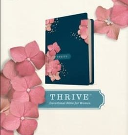 THRIVE Devotional Bible for Women  8255