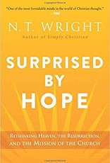 Wright, N.T. Surprised by Hope - Paper - 9977