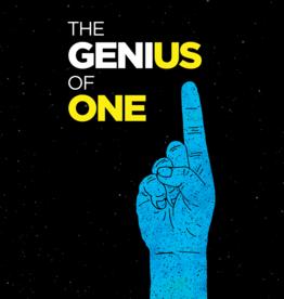 Genius of One Sticker