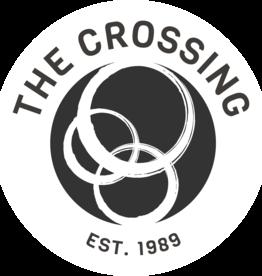 The Crossing Sticker