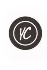 YC Sticker