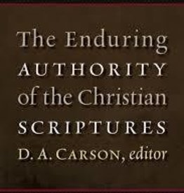 Carson, D A Enduring Authority of Christ,The 5762