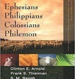 Arnold, Clinton E. Ephesians, Philippians, Colossians 8276