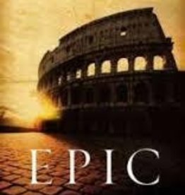 Eldredge, John Epic: The Story of God
