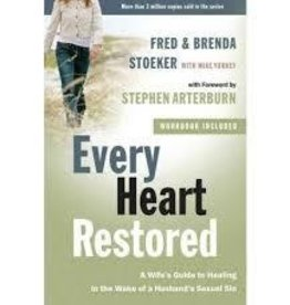 Stoeker, Fred Every Heart Restored 9428