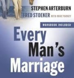 Arterburn, Stephen Every Man's Marriage 8551