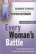 Ehtridge, Shannon Every Woman's Battle: Discovering 7981