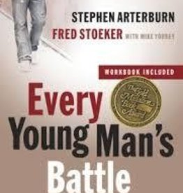 Stoeker, Fred Every Young Man's Battle
