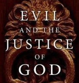 Wright NT Evil and the Justice of God 4150