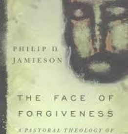 Jamieson, Phillip D Face of Forgiveness: A Past, The 0991