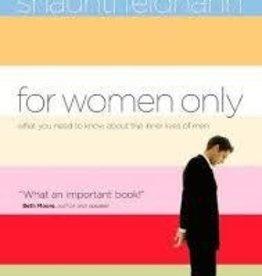 Feldhahn, Shaunti For Women Only 4440