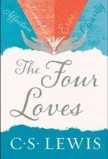 Lewis, C. S. The Four Loves