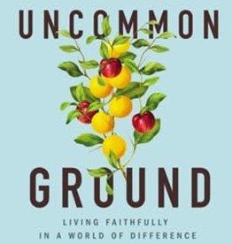 Keller, Timothy Uncommon Ground 1455