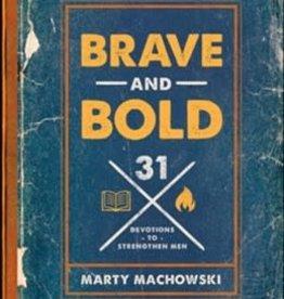 Machowski, Martin Brave and Bold 0696