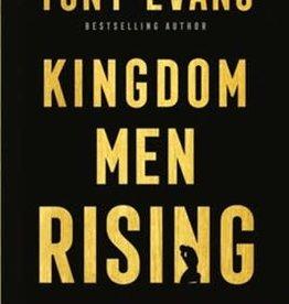 Evans, Tony Kingdom Men Rising  7058