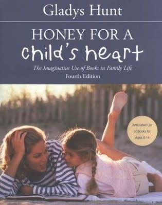 Honey for a Child's Heart 2468