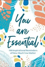 Thomas Nelson You Are Essential 8447