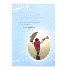 Jesus Calling Card - Thinking of You