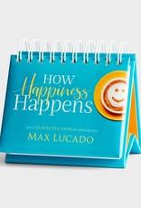 How Happiness Happens8813