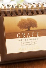 Grace for the  Moment 3058