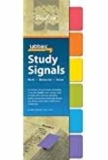 Tabbies Tabbies, Study Signals - Bold -2518