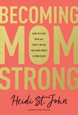 Becoming Mom Strong 2652