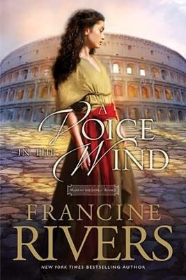 Voice in the Wind  5496