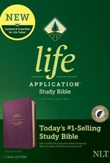 NLT Life Application Bible, Red Letter, Index 5215