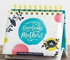 Devotions for Mothers  2989