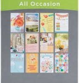 Boxed Cards - All Occasion