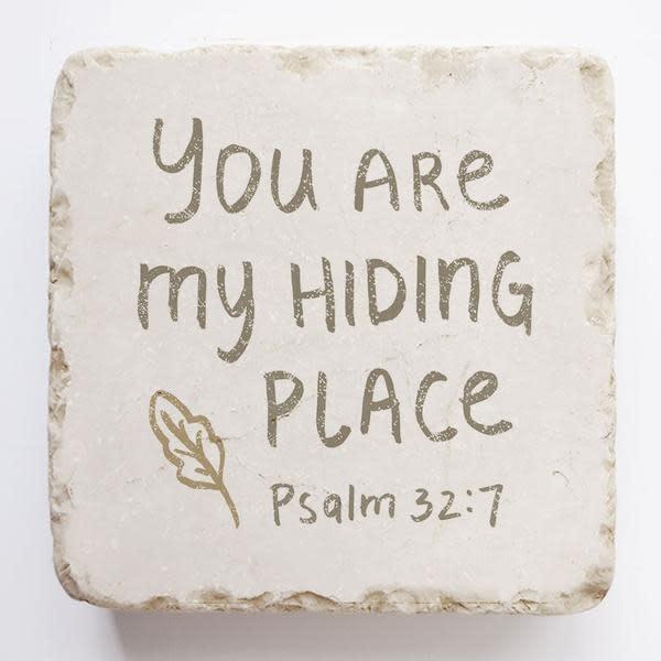 Psalm 32:7 - Small